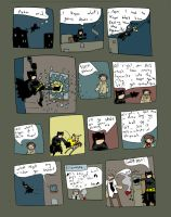BATMAN IN CITY OF THE BAT Pg.5 by pernobassist