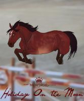 Showjumping Prize 2 by abosz007