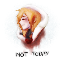 NOPE by HarmonyDissonance