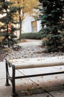 Bench by JoshEH-Photo