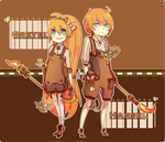 Fairy Tale Adoptables [7] by WoeAdopts