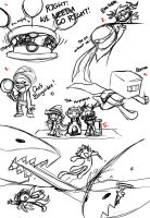 LBP Dump. Lol. by BatLover800