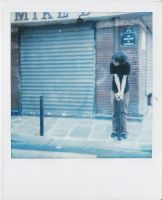gallou. by moumine-polaroid