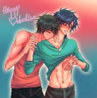 BL: Our Valentine's Day by Harukika