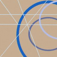 Circle and lines by Peterhoff3
