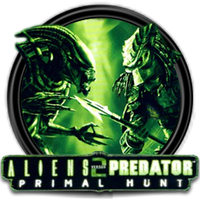 Alien vs Predator 2 Expansion Primal Hunt Icono by Nacho94