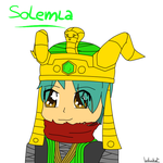 Solemia by Ludichat