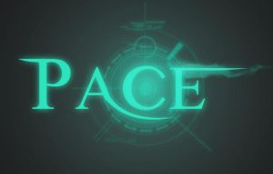 Pace Logo by AenTheArtist