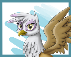 Gilda by EROCKERTORRES