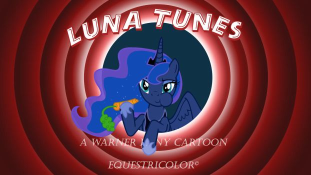 Luna Toons by Vexorb
