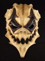 Discount Skull Mask 1 by Bakenekoya