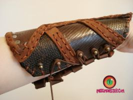 bracer more 2 by missmonster
