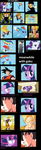 goku meets mlp5 by brandonking2013