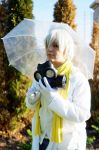 Clear at Anime North 2014 by Lightning--Baron