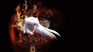 InuYasha: Burning Heart by Moniquiu