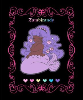 Backing card by zambicandy