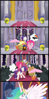 The Return of Insanity by Magister39