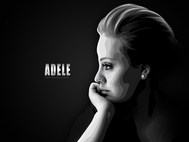 ADELE by firmacomdesign