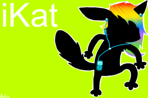 iKat- Stepping on ants by coulghoul