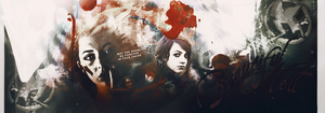 Hunger games banner RPG side by Miss-Chili