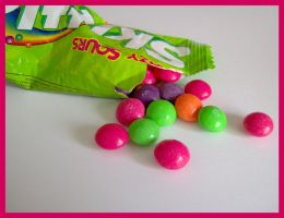 skittles by lolly890