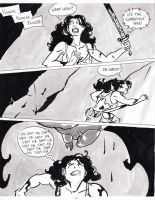 Hour Before the Dawn pg16 by comixjammer