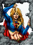 Supergirl (quick colors) by FantasticMystery