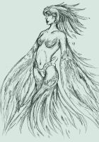 Harpy by Parcel-Sisters