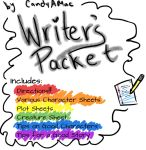 HELP FOR WRITERS by CandyAMac