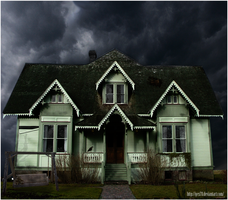 Old house by Gex78