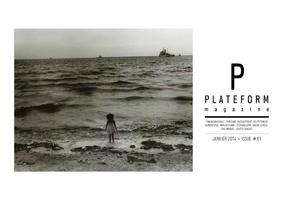 PLATEFORM ISSUE 61 by PLATEFORM