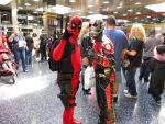 Deadpool And Ant-Man (The Comic Relief) by Darth-Slayer