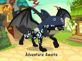 Pouncing Lily Animal Jam by DewottGamer