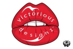 Lucious Lips by VictoriousDesignz