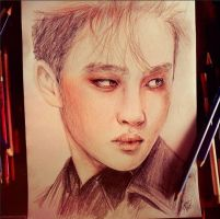 D.O by yomi95