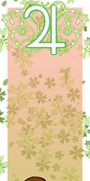 Sailor Jupiter bookmark by Marc-G