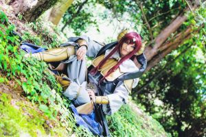 Koumei Ren [Dantalion] / Magi The kingdom of magic by ShashinKaihi