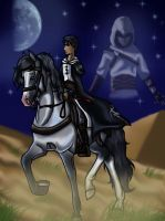 journey of malik by surpricelover