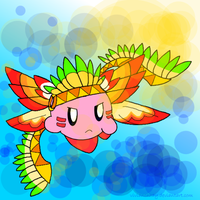 Wing Kirby by vivianchhay