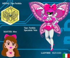LadyBee description by LadyBee-Moy