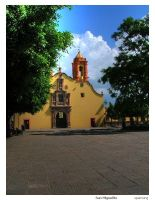 san miguelito by spannung