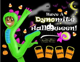 Happy Halloween 2011 by Tanis711