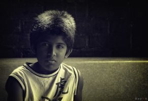 an indian boy by mayonzz