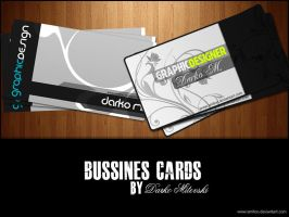 Bussines Cards by smitoo
