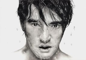 Takeshi Kaneshiro by sweet-hell