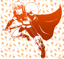 Bro Gaius by MetaKnuckles