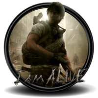 I Am Alive PNG Icon by SidySeven