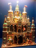 Candy Castle by Eriseda