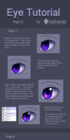 Eye Tutorial (Part 2) by 16Shards