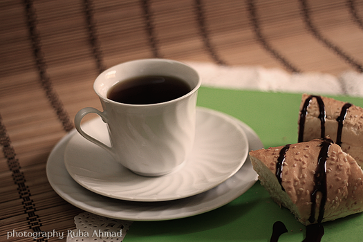 Coffee by Ta3abeer